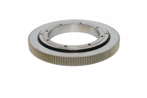 Drehverbindung Stahl außenverzahnt
